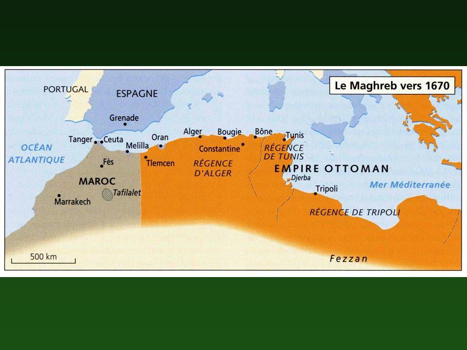 la bataille des 3 rois Bataille des Trois rois, 1578 –intervention portugaise –victoire otto-marocaine –trois rois Sébastien, calife saadien et Abd al-Malik tués...