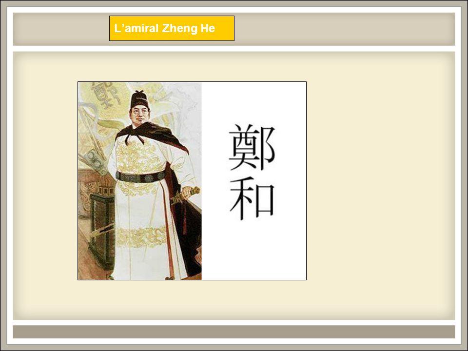 Lamiral Zheng He