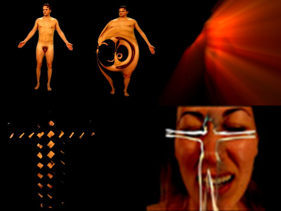 José Revera Kirby Malone & Gail Scott White Marisol 2000