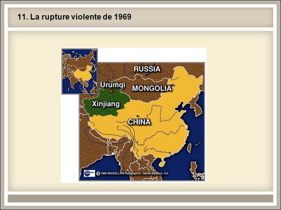 11. La rupture violente de 1969