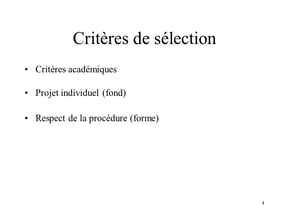 15 Accords bilatéraux 2013-2014