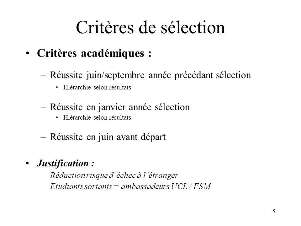 16 Accords bilatéraux 2013-2014