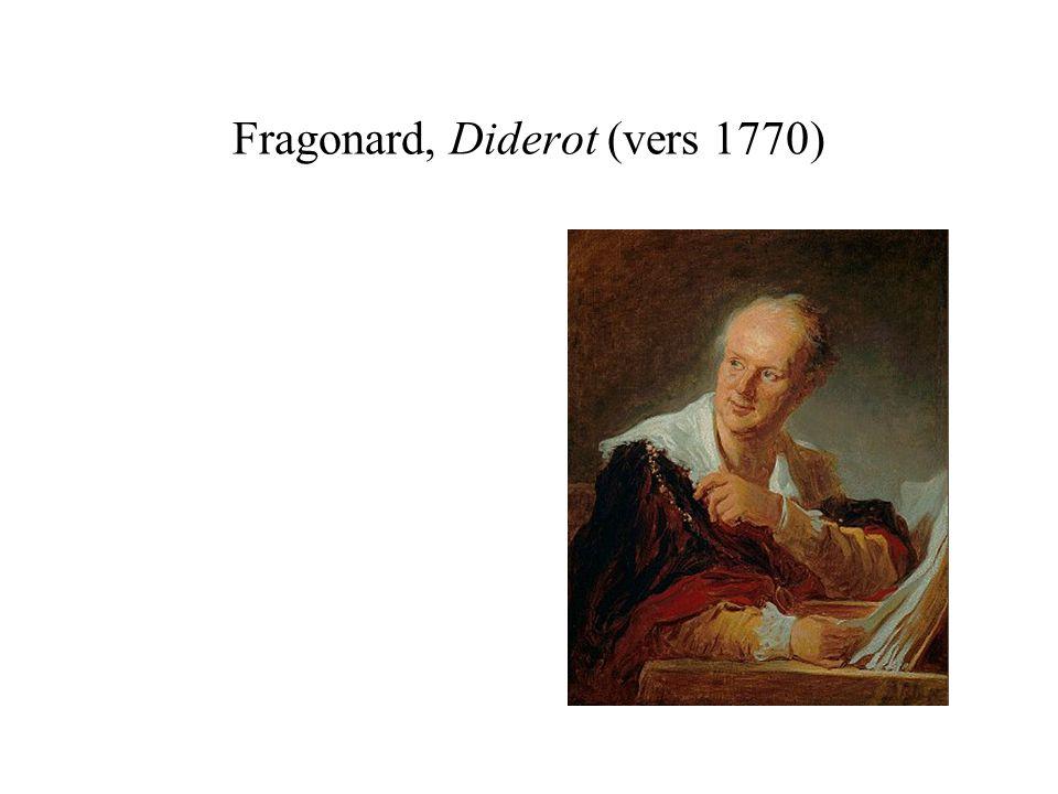 Greuze, Une jeune fille qui pleure son oiseau mort (Salon de 1765) Sa douleur est profonde ; elle est à son malheur, elle y est tout entière...