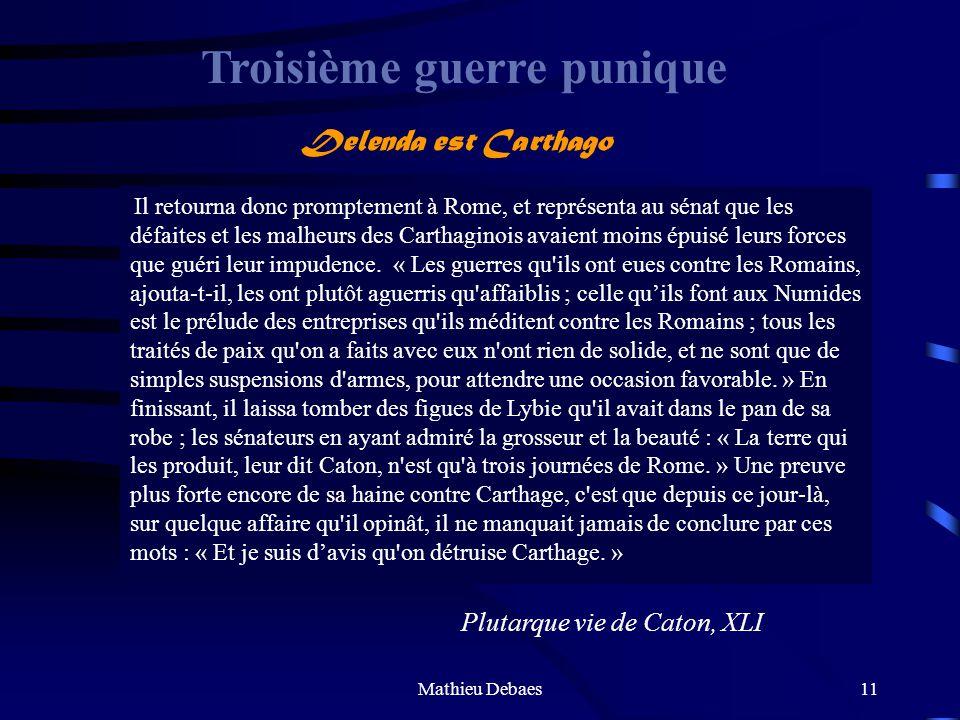 Mathieu Debaes10 Les Cornelii Scipiones P. Cornelius Scipio Cos. 218 P. Cornelius Scipio Africanus Cos. 203 P. Cornelius Scipio P. Cornelius Scipio Ae