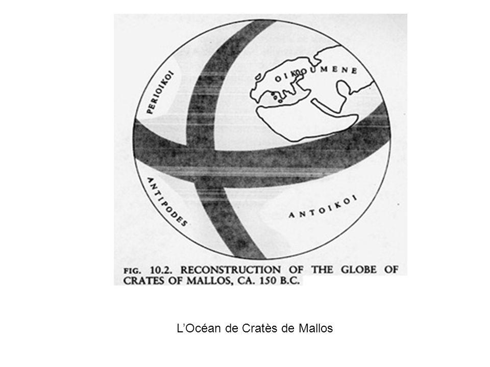 LOcéan de Cratès de Mallos