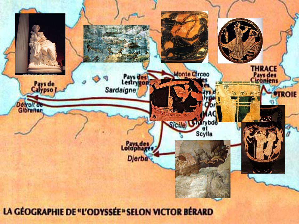 8 La « science mythologique » Quappelle-t-on un mythe .