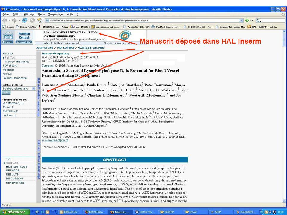 12 Manuscrit déposé dans HAL Inserm