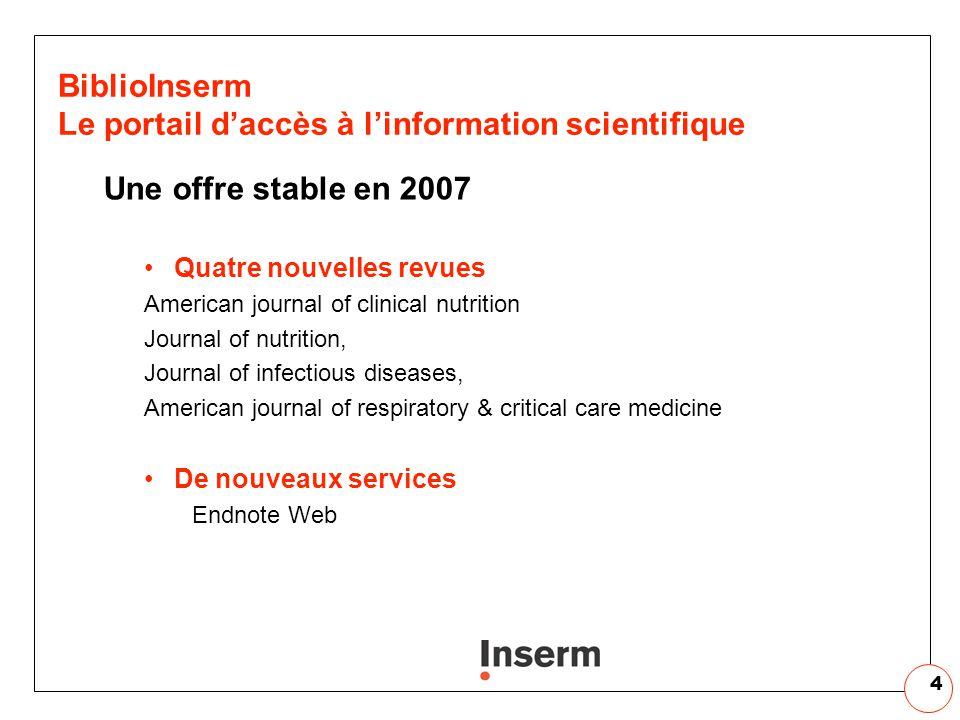 5 http://www.hal.inserm.fr