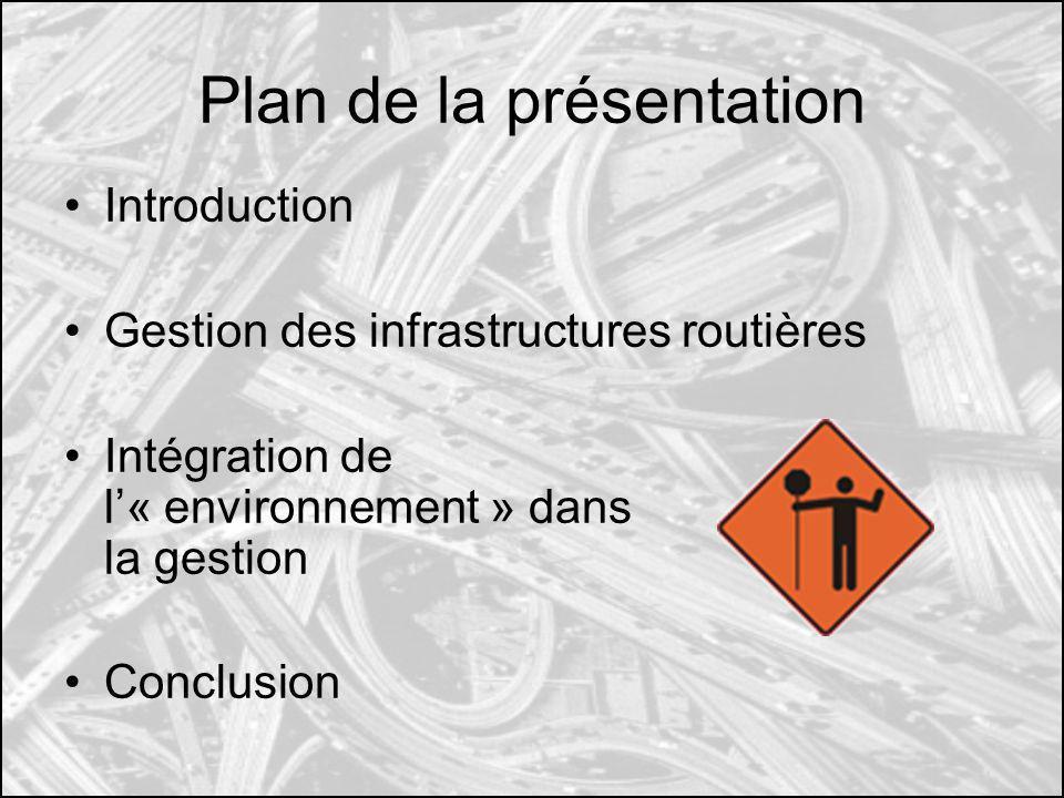 Introduction: Les transports et lenvironnement Transports Bruit Santé CongestionAccidents Dégradation du cadre de vie Réchauffement planétaire Ozone Pollution de lair Entretien des véhicules