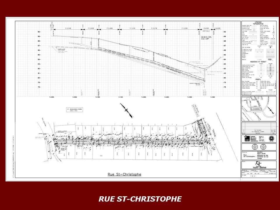 RUE ST-CHRISTOPHE