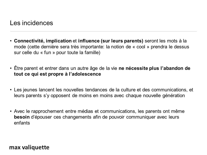 max valiquette Lapplication « Family Locator »