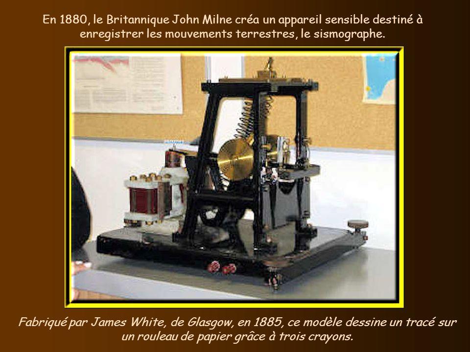 En 1879, Pasteur chargea le Français Charles Chamberland de créer un appareil capable de stériliser les instruments médicaux, à 100°.