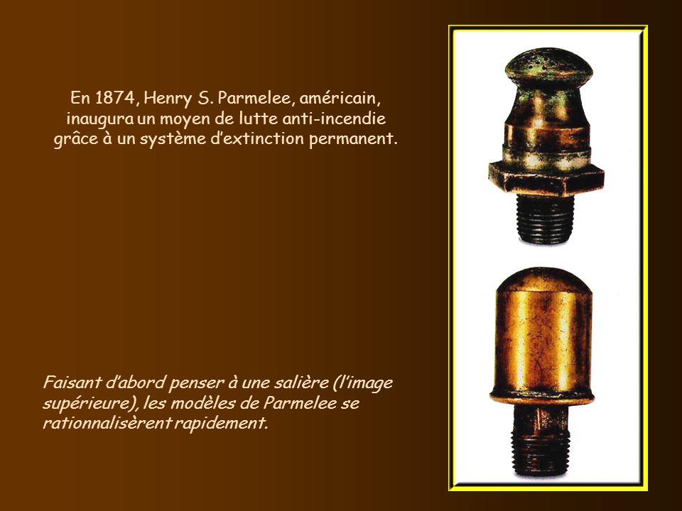 En 1874, Henry S.