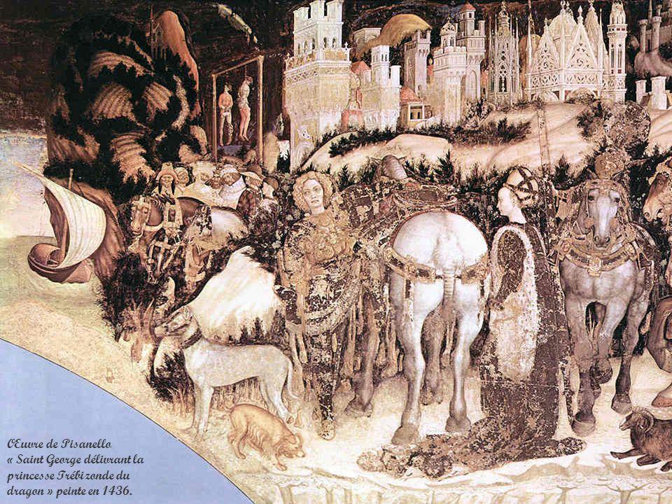 Toutes les fresques sont du XVe, voire du début du XVIe siècle.