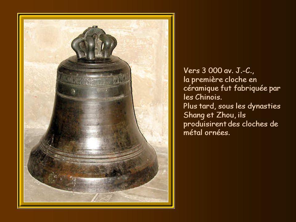 Vers 3 000 av. J.- C., les Egyptiens inventent le fléau agricole qui permet de séparer le grain de son enveloppe.