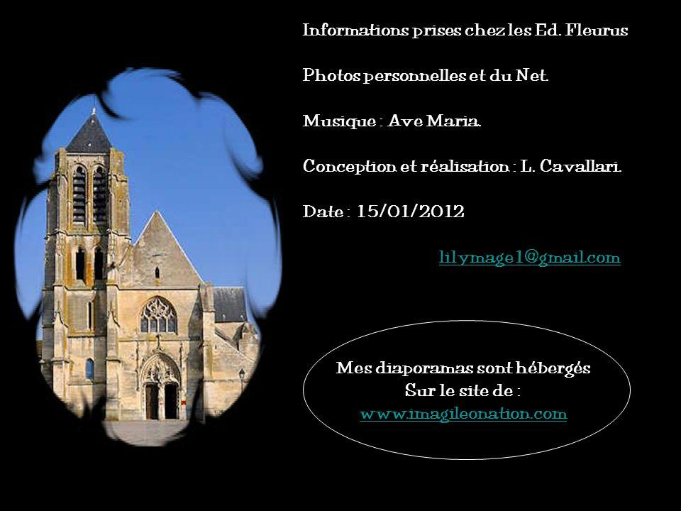 Cathédrale dEvry dans lEssonne (France) Cette cathédrale a été bâtie entre 1992 et 1995, et elle peut accueillir 1200 fidèles. Sa forme ronde est le s