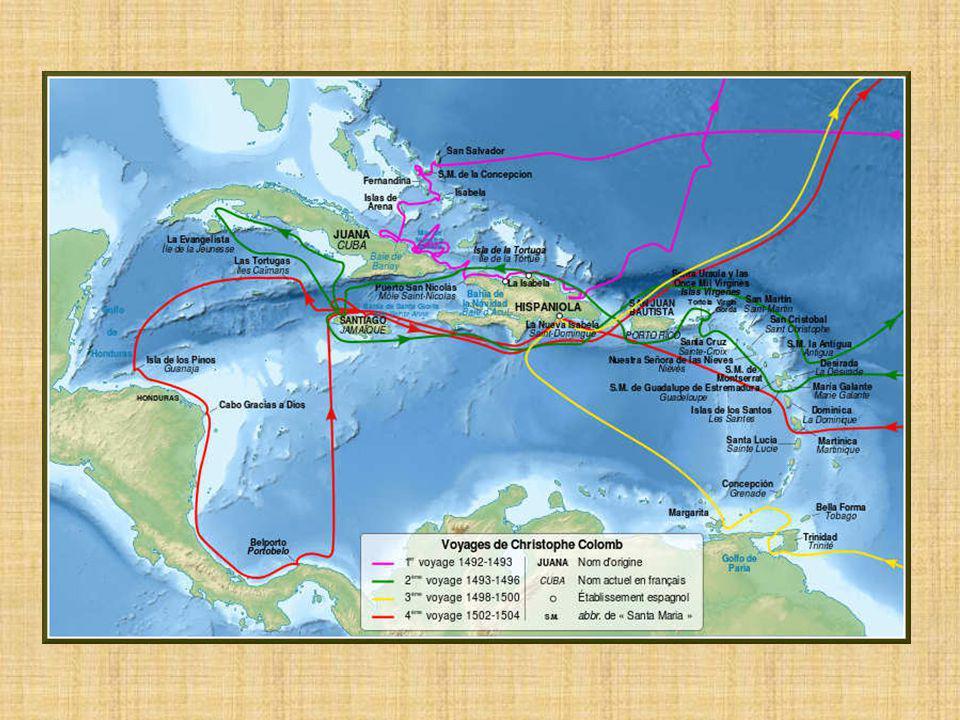 Le Portugal devint une grande puissance navale à lépoque dHenri le Navigateur (1394-1460) qui finança diverses expéditions. Ses armateurs développèren