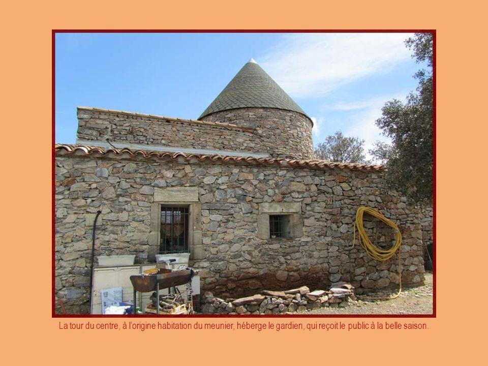 Il y a quelques années, utilisant des anciennes tours de guet gallo- romaines comme fondations, elles nétaient que ruine. Datant du XVIème siècle, les