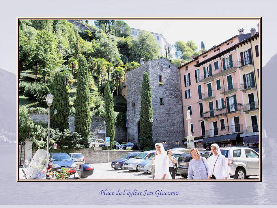 Rues de Bellagio