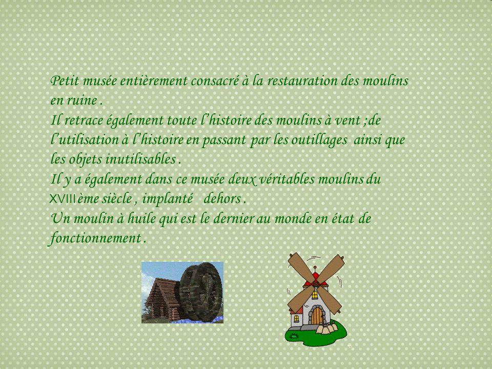 Les moulins de Villeneuve dAscq Région Nord Pas de Calais