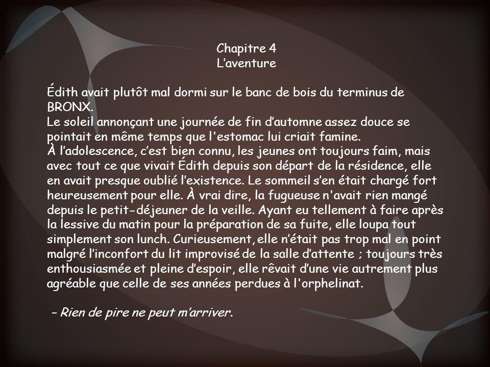 Roman inédit de Léo Beaulieu