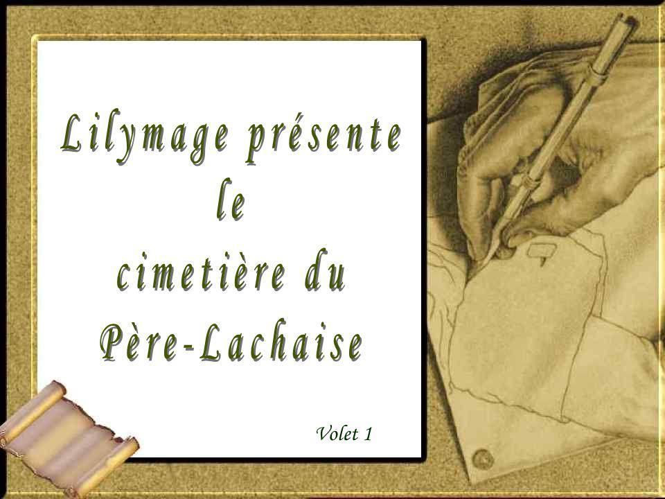 Photos, conception et réalisation : Liliane CAVALLARI Informations prises sur le net.