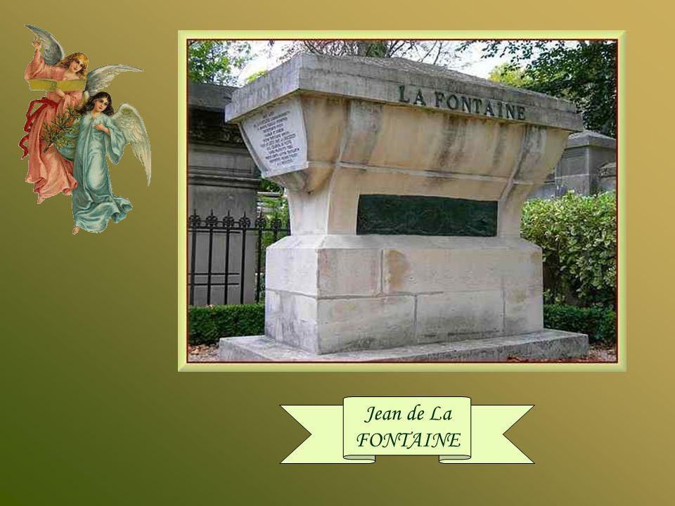 Jean de La Fontaine ( 1621-1695 ) est un poète, moraliste, dramaturge, librettiste et romancier français. La Fontaine est surtout connu pour ses nombr