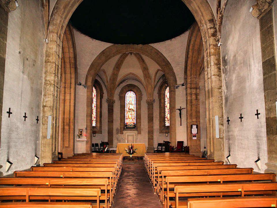 La Chapelle du Berceau fut édifiée au milieu du XIXe siècle en style néo-byzantin.
