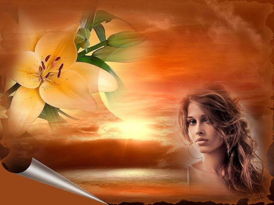 Qu'il est merveilleux de connaître une parcelle des Cieux… Dans vos illusions terrestres…ce périple fut miraculeux… Vous êtes hantés par des chants mé