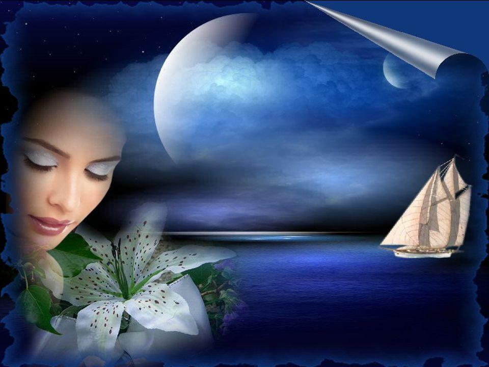La lumière des Étoiles éclairait votre Destin… Vous êtes adouci par un raccourci divin… Que de fois dans vos anciennes rengaines… Vous étiez troublé…s