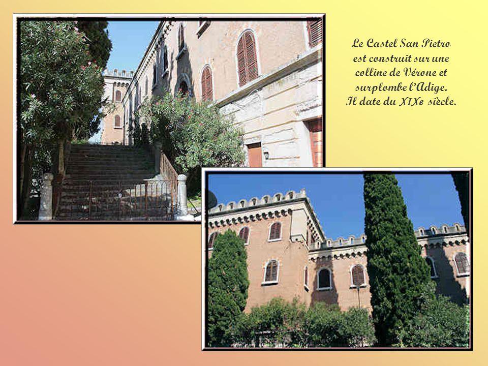 Teatro Romano Castel San Pietro