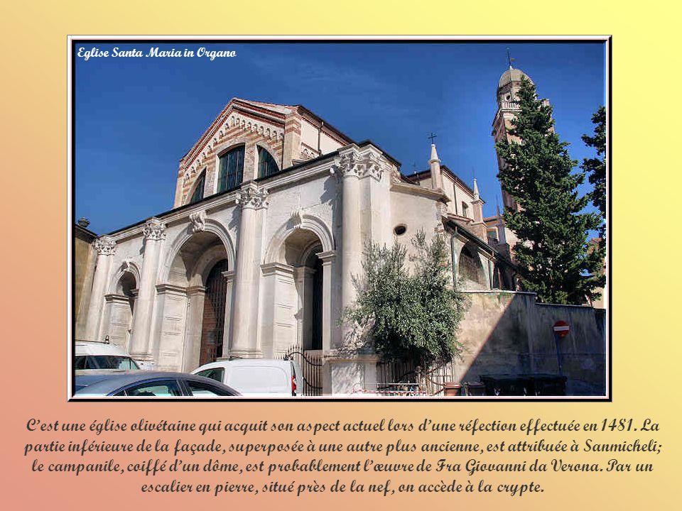 Vue sur Vérone depuis le castel San Pietro