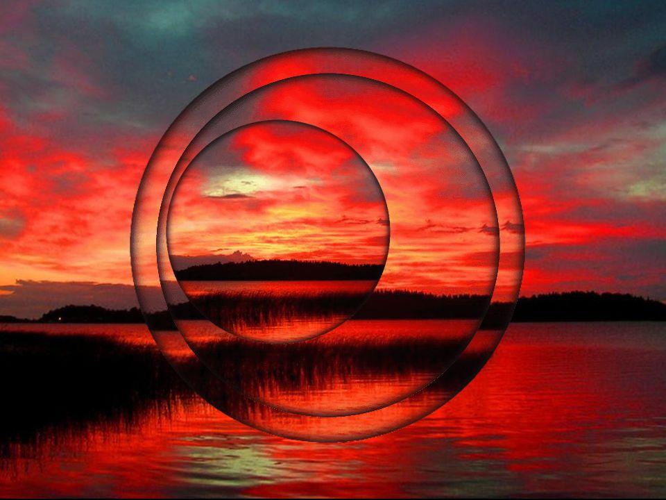 Vieillir en beauté, c est vieillir avec espoir; Être content de soi en se couchant le soir.