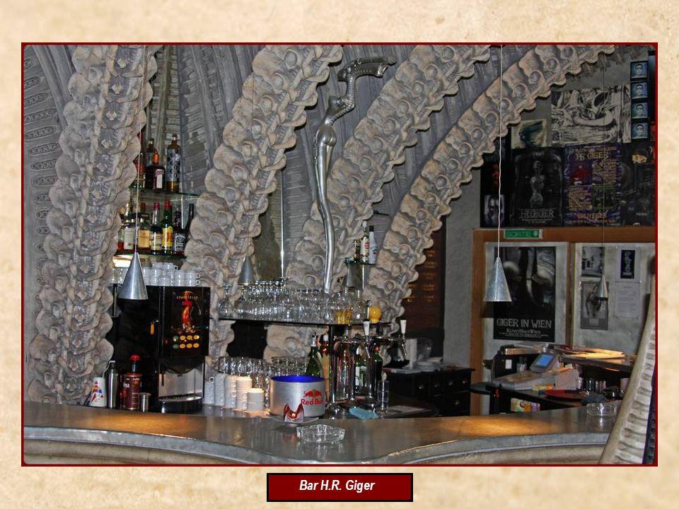 Bar H.R. Giger
