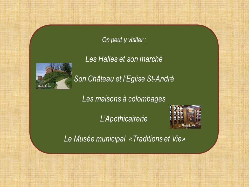 Châtillon-sur-Chalaronne Commune de lAin dans la région des Dombes (France) Traversée par la « Chalaronne » Environ 5000 habitants Septembre 2010 Clic manuel Photo du Net