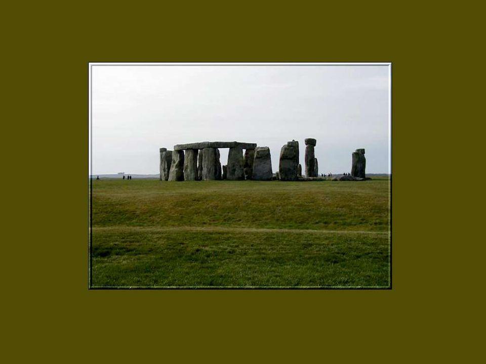 On ne sait même pas qui furent les constructeurs de Stonehenge.