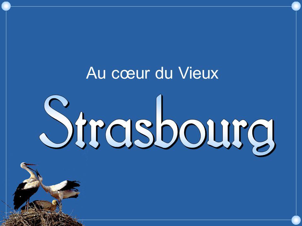 Dès l aube du Moyen Age, les produits de Strasbourg et d Alsace sont connus en Allemagne, aux Pays-Bas et jusqu en Angleterre et en Scandinavie.