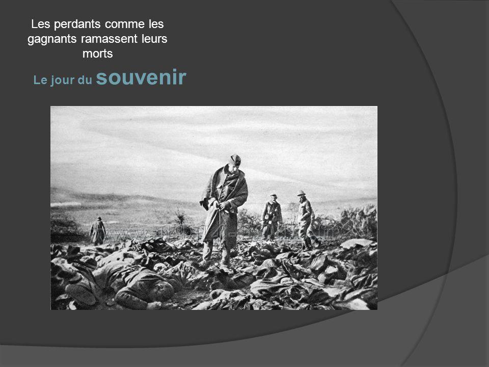 Le jour du souvenir La bataille de Verdun 21 février-18 décembre : la bataille de Verdun Déclenchée par létat-major allemand, la bataille de Verdun a pour but de saigner à blanc larmée française.