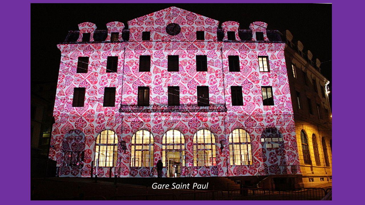 Festicolor Place Pradel