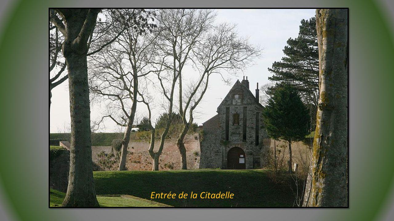 Chapelle Ste Austreberthe Chapelle de l Hôtel Dieu