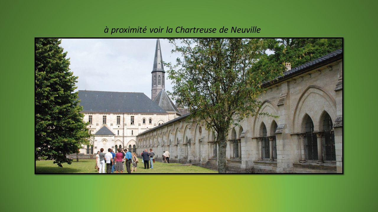 Château, remparts, citadelle, rues pittoresques et venelles.