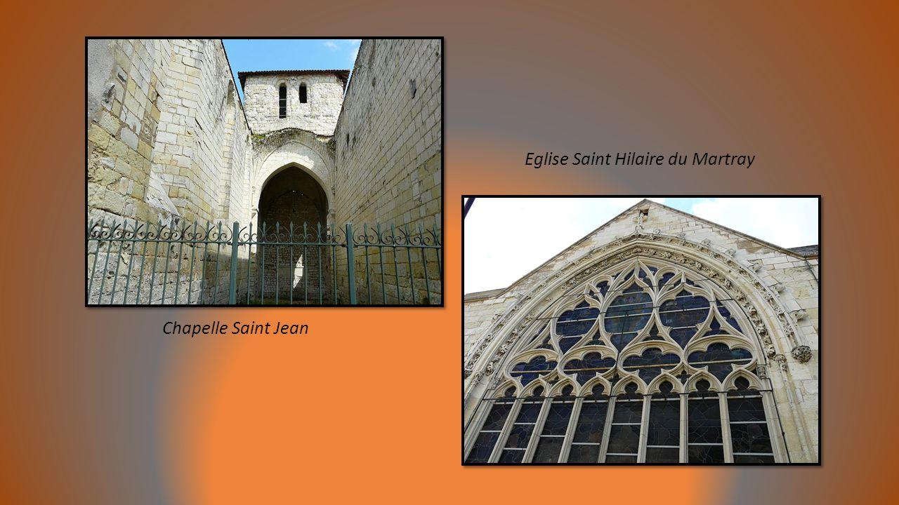 cette localité abrite la maison natale de Théophraste Renaudot philanthrope du 17éme siècle.