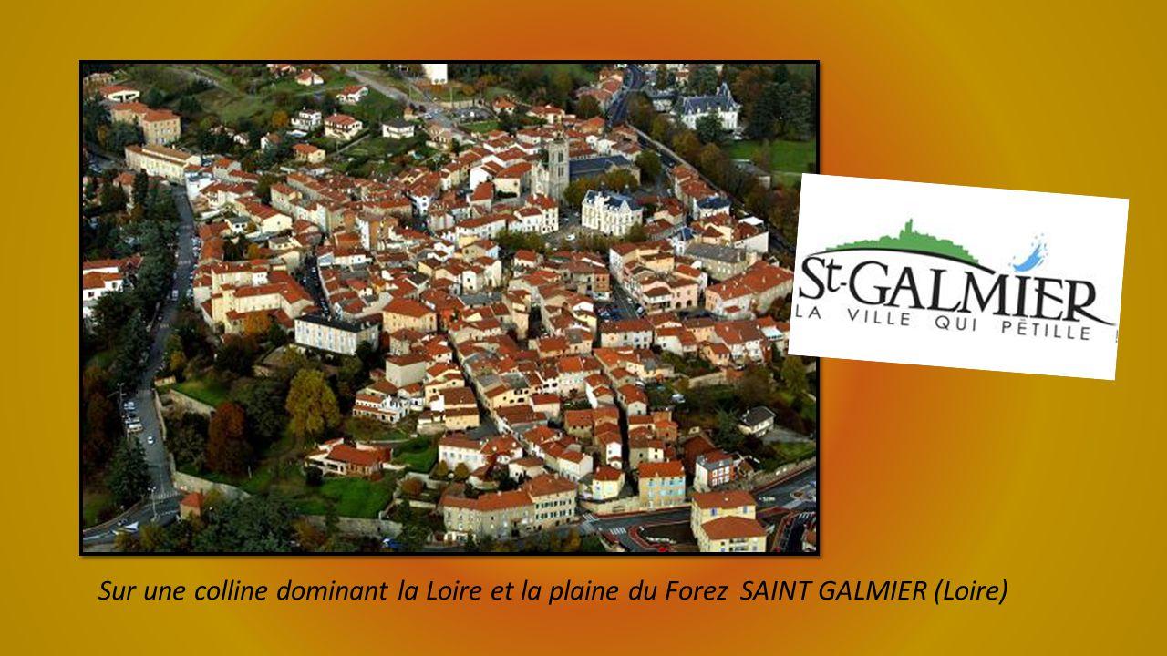 Les Plus Beaux Détours de France Région Lyonnaise Saint Galmier – Saint Symphorien sur Coise – Châtillon sur Chalaronne – Crémieu – Trévoux. Proposé p