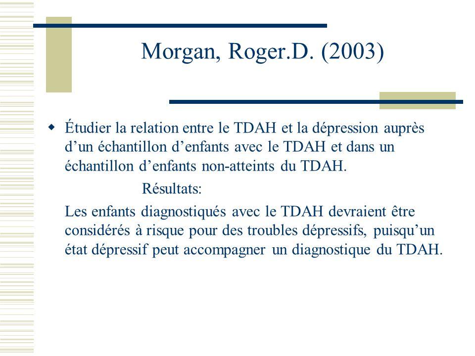 Morgan, Roger.D.