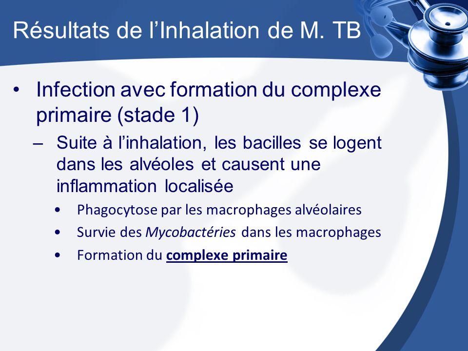 Complexe Primaire Croissance de M.
