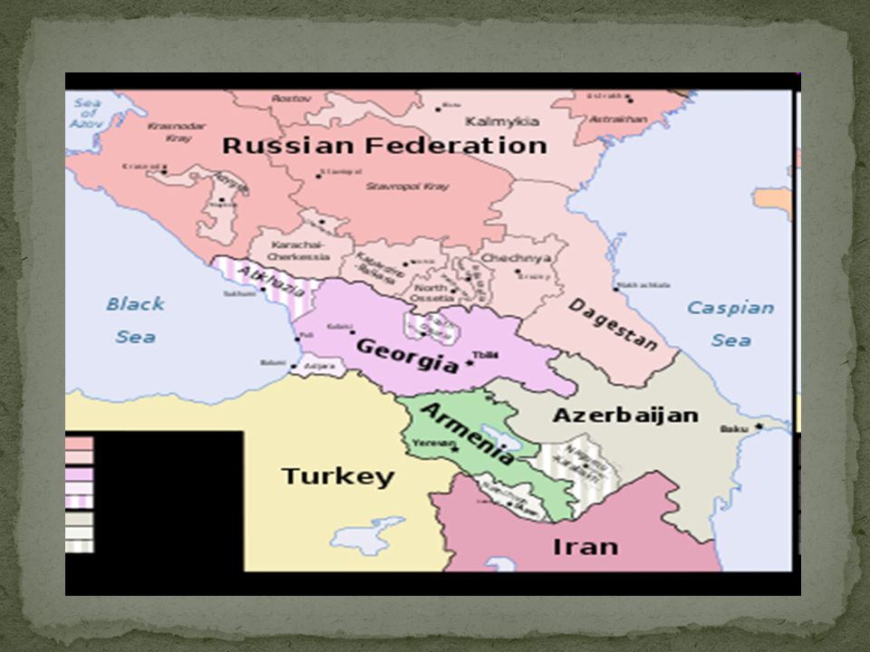 5 octobre 2003 LImam Akhmat Kadyrov élu Président 9 mai 2004 tué dans un stade de foot ; Basaïev se déclare responsabletué 2007 Son fils Ramzat Kadyrov (né 1976) élu président Kadyrov adopte une politique dislamisation