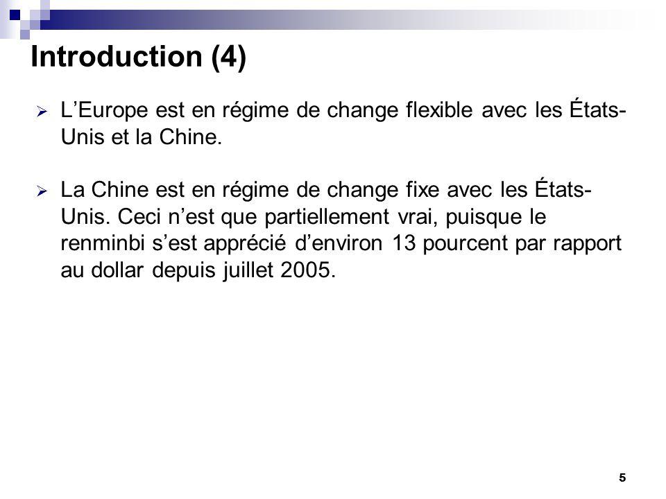 26 Simulation 3 – Alternative: diversification graduelle Figure 9: Impact de la diversification sur le solde commercial en Euroland