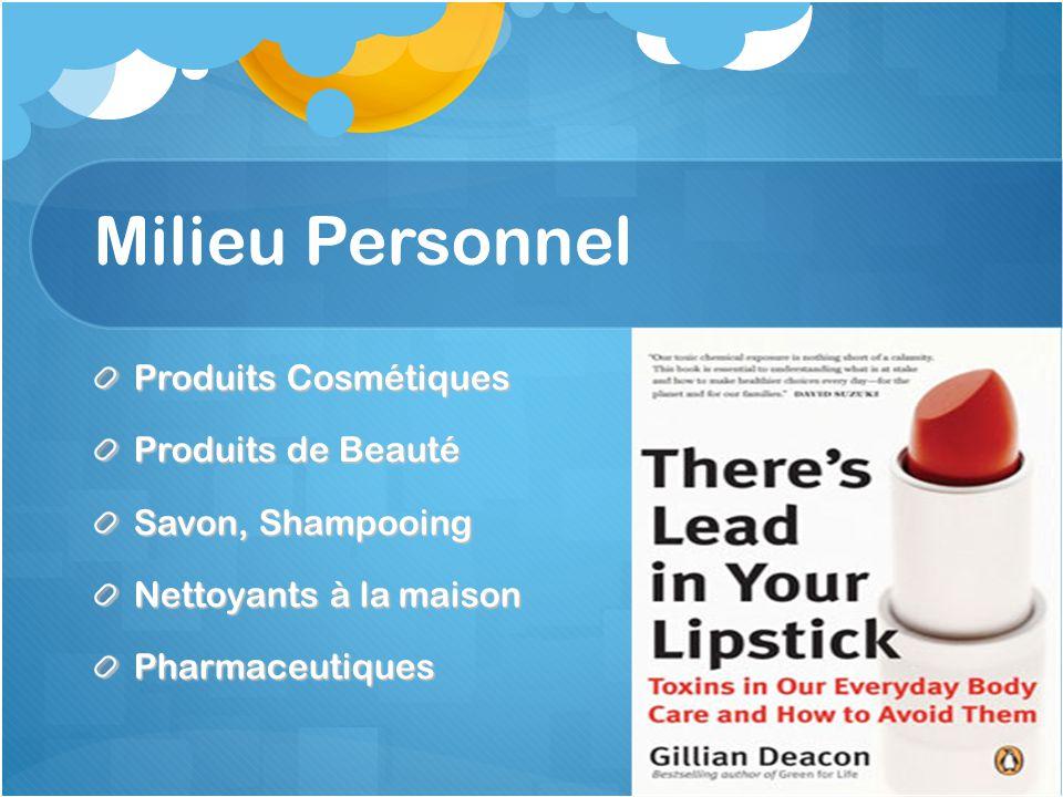 Milieu Personnel Produits Cosmétiques Produits de Beauté Savon, Shampooing Nettoyants à la maison Pharmaceutiques