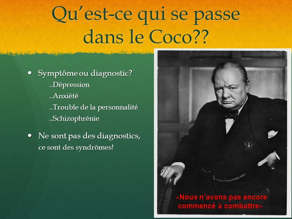 Le Coco est Loco!!.