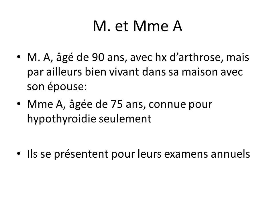 M.et Mme A M.